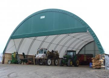 Storage Solutions | Fabric Covered Storage Buildings | Cover All That Matters to You | Tasco Dome  sc 1 st  Tasco Dome & Storage Solutions | Fabric Covered Storage Buildings | Cover All ...
